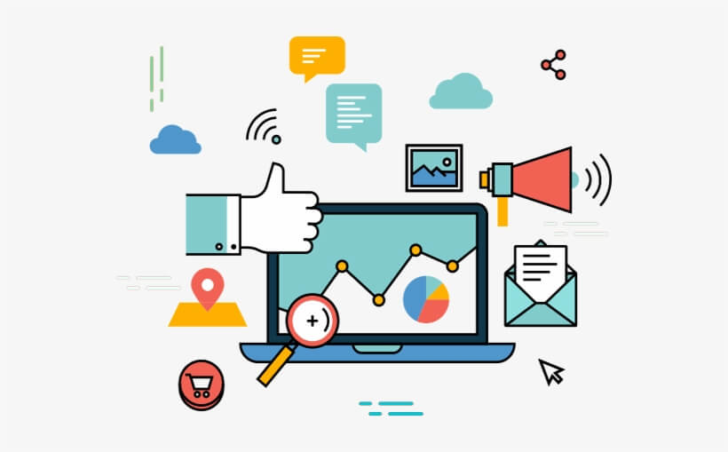 Best Social Media Marketing And Management Services In Cochin